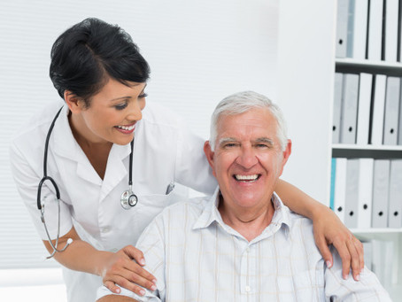 ¿Cómo mejorar la calidad de vida de un paciente oncológico?