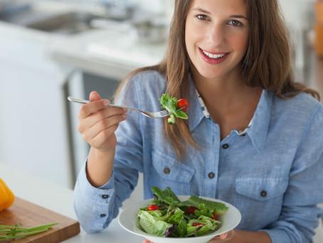 Alimentos que no deben consumir los pacientes con cáncer