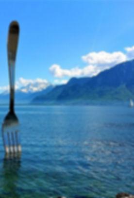 The Fork Exhibit
