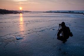 Landschaftsfotografie