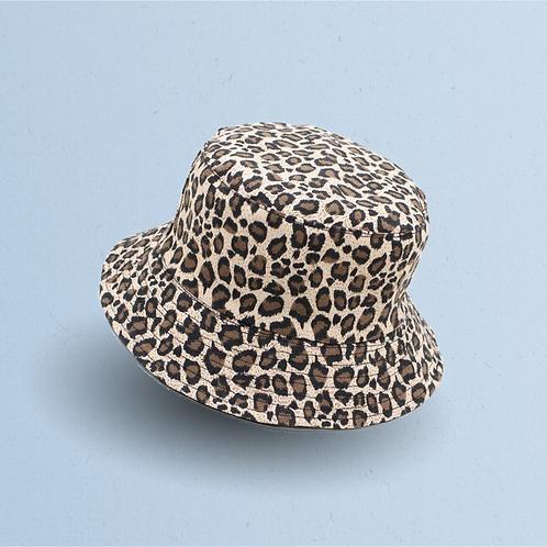Leopard Reversible Bucket