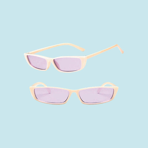 Chalk Sunglasses