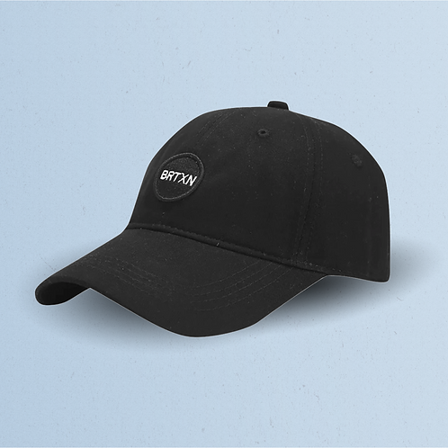 Black BRTXN Cap