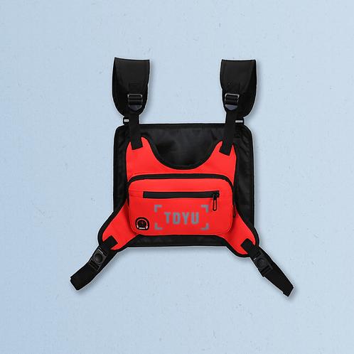 TDYU Combat Chest Bag