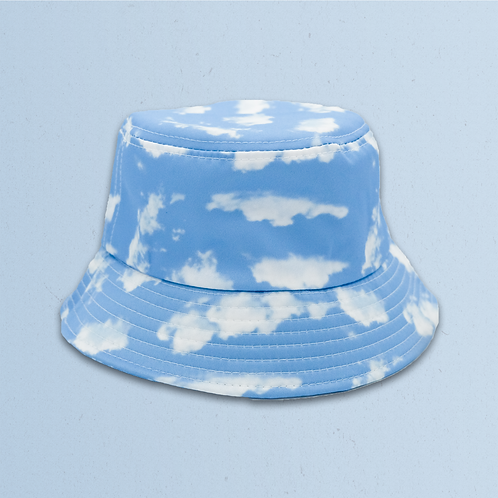 Blue Sky Bucket