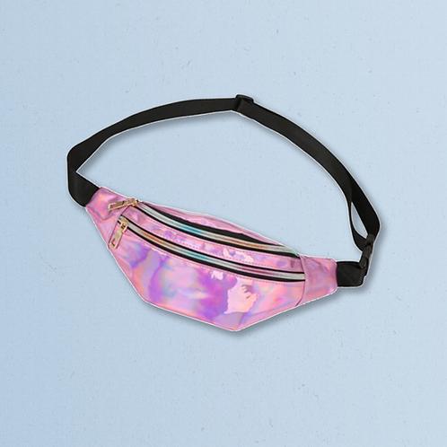 Space Pink Bumbag