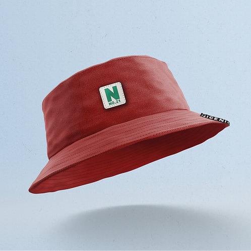 Red No. 21 Bucket