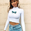 Thumbnail: Butterfly Long Sleeve Top