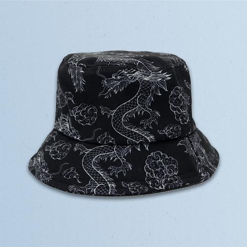 Black Dragon Bucket