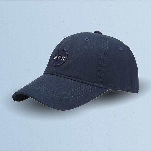 Navy BRTXN Cap