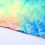 Thumbnail: Rainbow One Shoulder Top