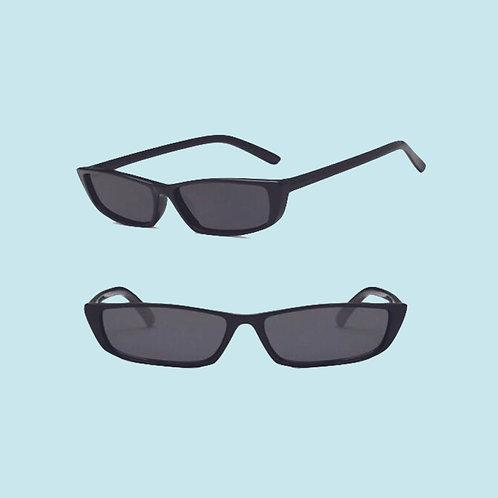 Dusk Rectangular Sunglasses