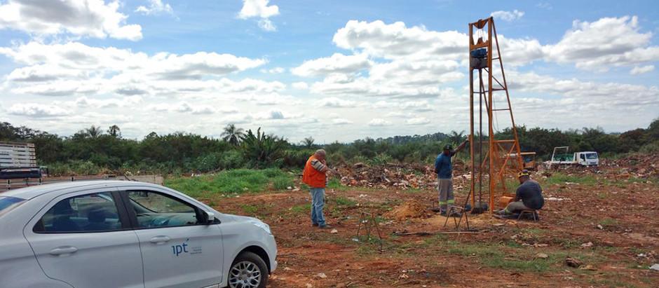 Holambra avança em estudo para encerramento do Aterro Sanitário