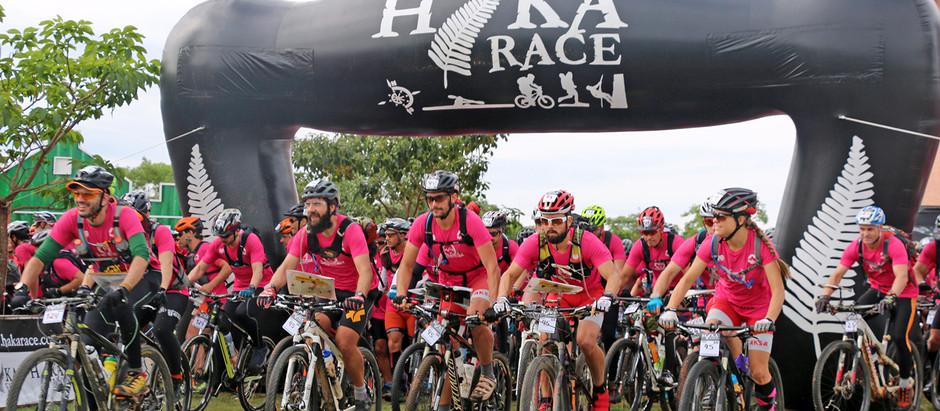 Haka Race volta à Holambra neste fim de semana