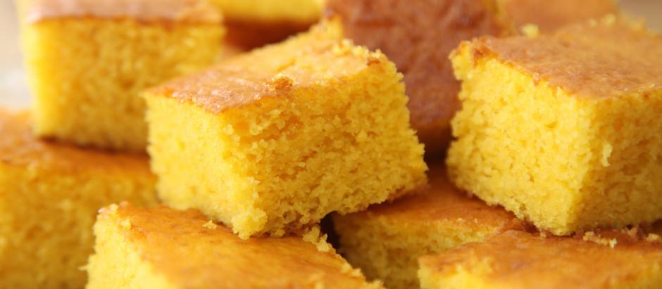 Saúde desde sempre: bolo de maracujá e cenoura!