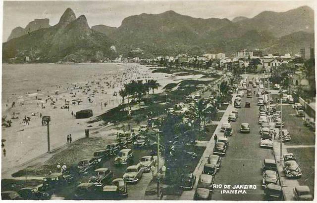 O Rio de Janeiro (não) continua lindo