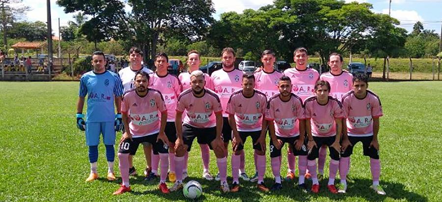 Duas Marias e Los Hermanos decidem Futebol Amador