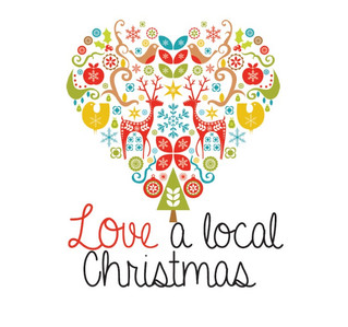 Think Small Shop Local