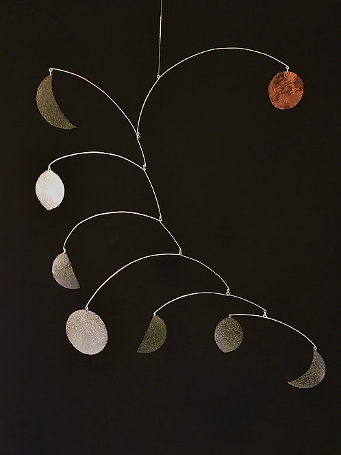 Moons Journey