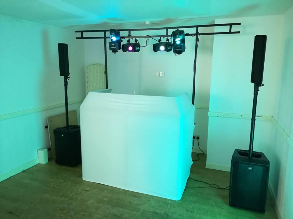 New Speakers