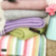 Tweedmill Blanket