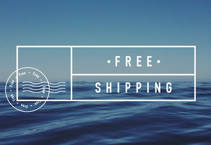 Free Shipping on all Blankets!