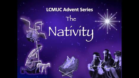 Advent Series
