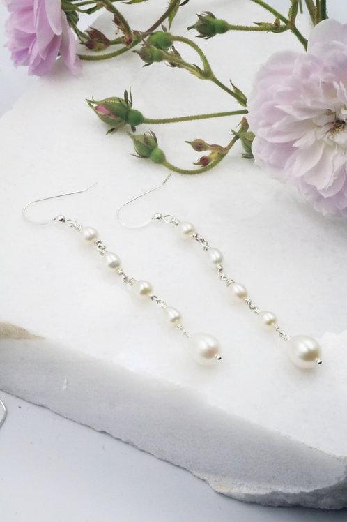 Pasithea Earrings