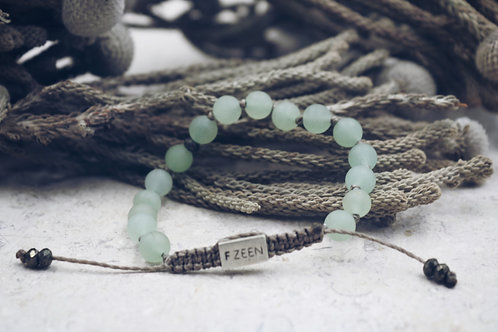 The Aventurine Bracelet