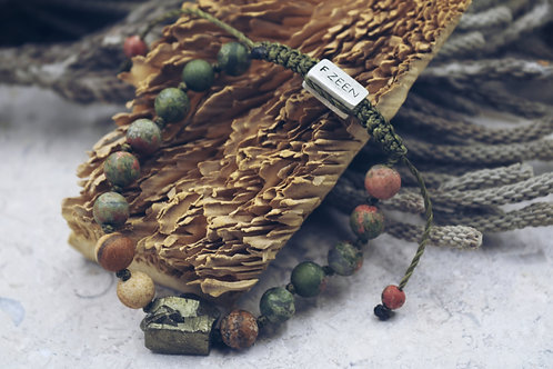 The Gaia Bracelet