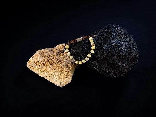 The Butter Jade Bracelet