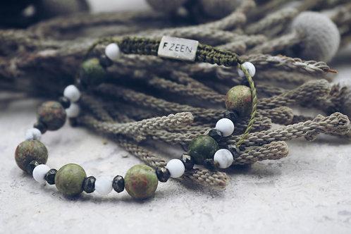 The Rhea Bracelet