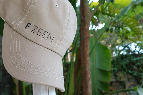F Zeen Cap