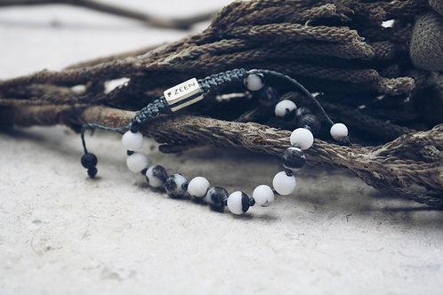 The Zebra Bracelet