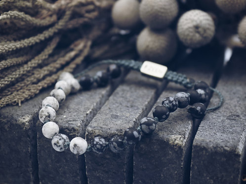 The Aura Bracelet