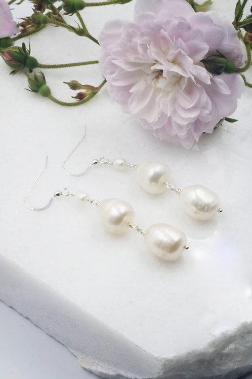 Lysianassa Earrings