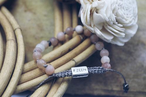 The Moonstone Bracelet