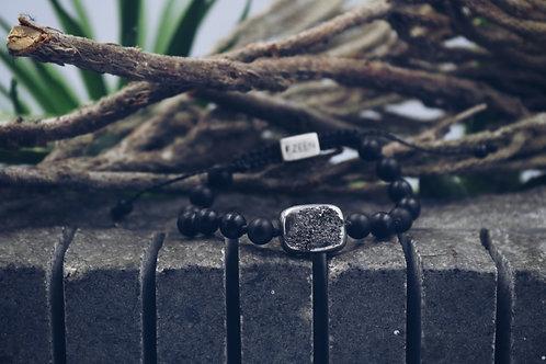 The Pyrite Bracelet