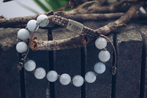 The Aquamarine Bracelet