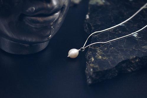 The Celestial Sculptor Necklace