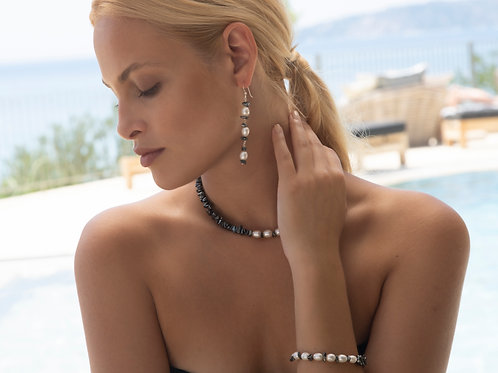 The Nephele Necklace