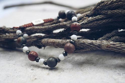 The Mookaite Bracelet