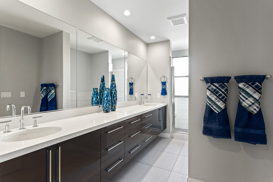 Refreshing Bathrooms