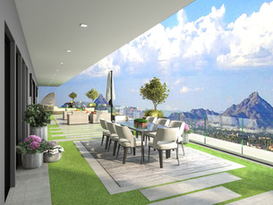 SOHO Scottsdale Penthouse Living Available in One-of-a-Kind Urban Community