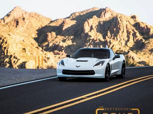 All roads lead to SOHO Scottsdale