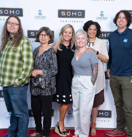 SOHO Team