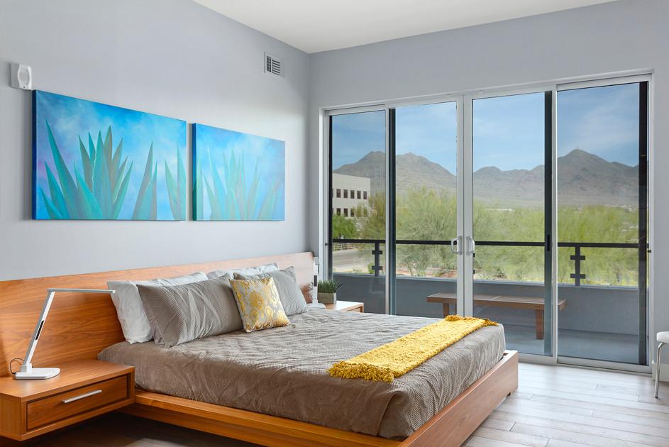 Resort-like Master Suite