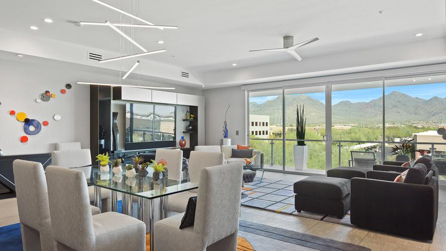 Luxury Scottsdale Loft
