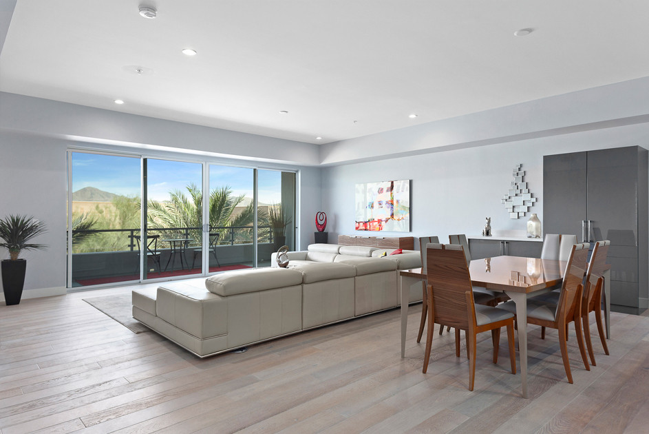 Scottsdale's premier luxury lofts