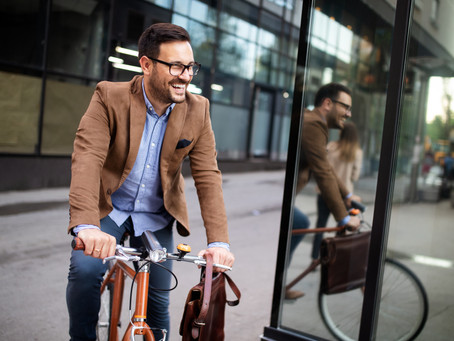 5 Benefits of a Shorter Commute